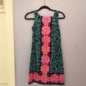 Lily Pulitzer beautiful dress